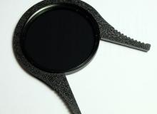 """""""ściągacz"""" do kołowych filtrów fotograficznych 1,95$ ~ 7,41zł"""