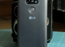 futerał do smartfonu LG G5 Quick View Cover CFV-160 cena 2,94$ ~ 11,20zł