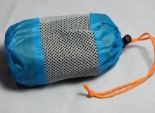 Ręcznik szybkoschnący z mikrofibry maki TOMSHOO rozmiar 40x80cm 3,05$ ~ 11,59zł