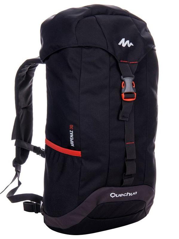 3e8cdafc14b1f plecak Quechua Arpenaz 30 – Życie pisane górami