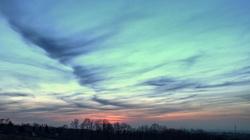 galeria / długie przedwiośnie – zachód słońca 12.04.2015