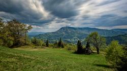 galeria / Szyndzielnia - Klimczok - Szczyrk Sanktuarium NMP na Górce - 12.05.2016