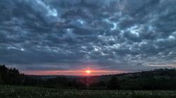 album / Wiosenne burze i zachody słońca – zdjęcia zebrane 04-20.05.2014r