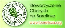 przejście na stronę Stowarzyszenia Chorych na Borelioze
