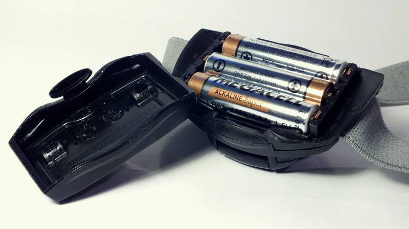 180f76e5 Energizer Headlight 3 LED – Życie pisane górami