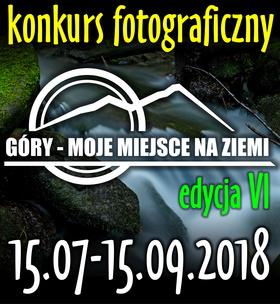 Góy - moje miejsce na ziemi konkurs fotograficzny