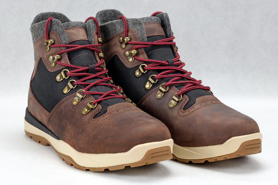 bce245254f9e7 Dzięki uprzejmości firmy RAVEN pod raz drugi miałem przyjemność testować  buty znakomitej kanadyjskiej marki Kamik, pierwszy przygoda z ich butami  miała ...