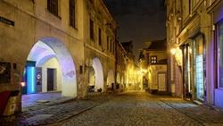 galeria / nocne zdjęcia Bielska-Białej 18-28.10.2015