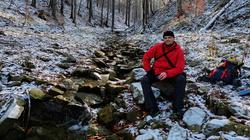 galeria / Śnieżyca na Klimczoku - 29.11.2015